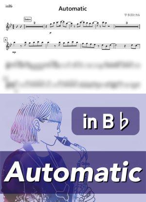 Automaticb2599