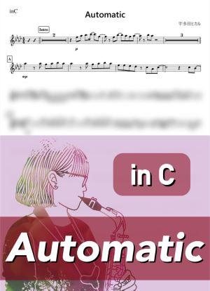 Automaticc2599