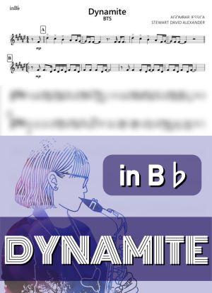 Dynamiteb2599