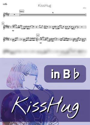 Kisshugb2599