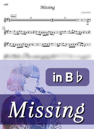 Missingb2599