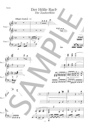 Mozart4hands