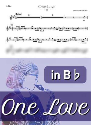 Oneloveb2599
