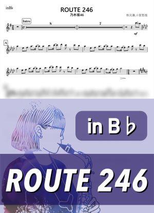 Routeb2599