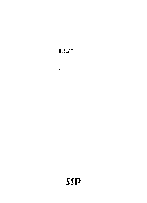 Ssp m2001