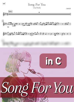 Songforyouc2599