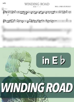Winding2599