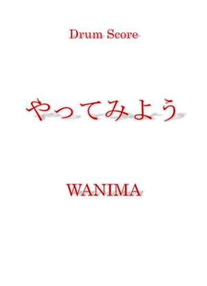 Yattemiyo wanima dr