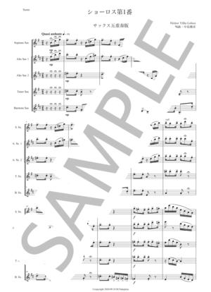 Chor1 sx5