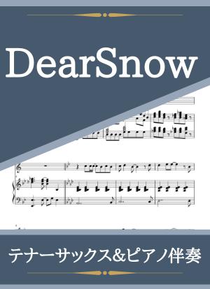 Dearsnow08
