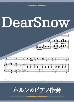 Dearsnow11