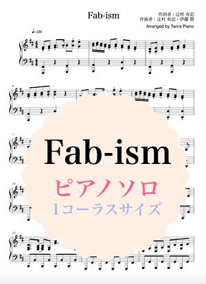 Fab ism