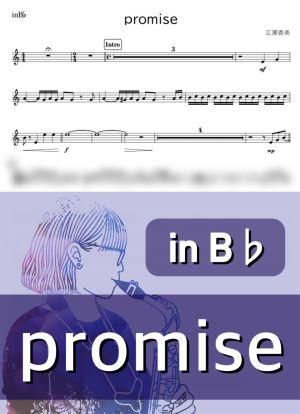 Promiseb2599