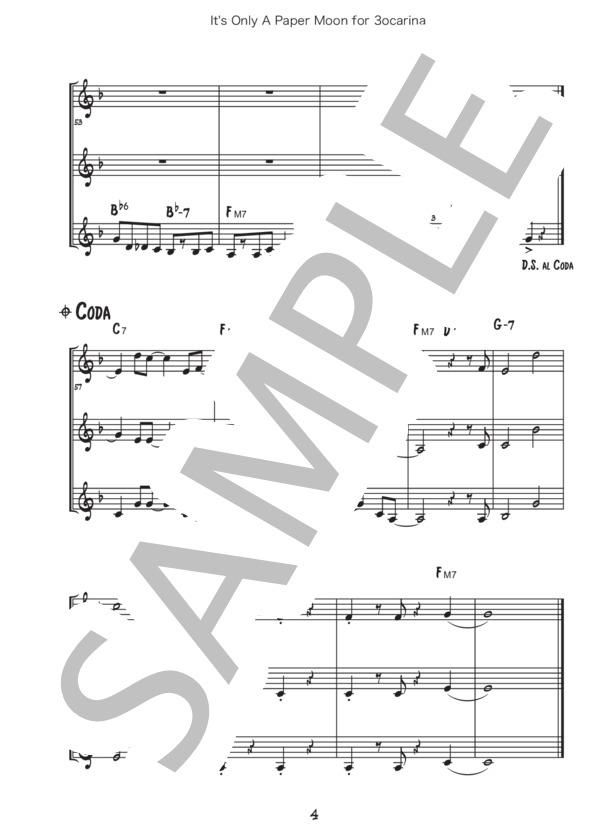 Abesaorisheetmusic 4