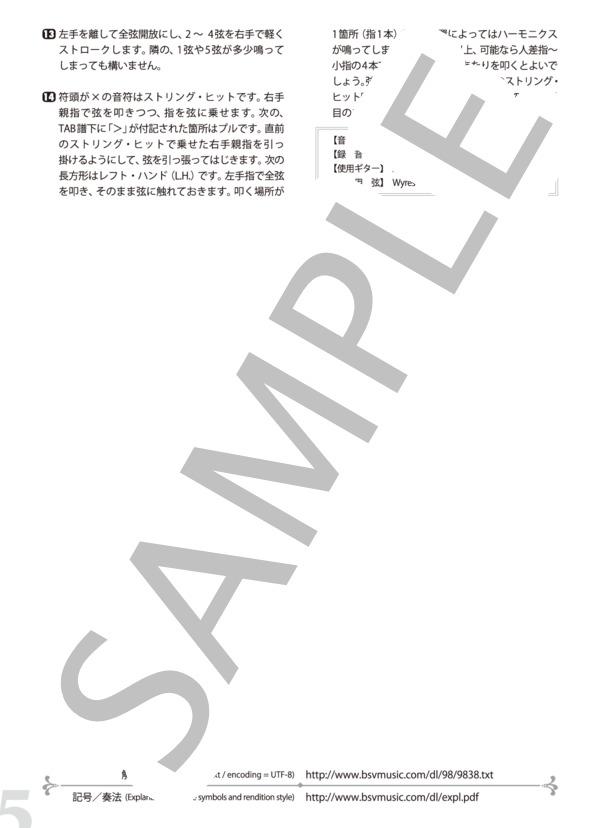 Bsvd 9838n 5