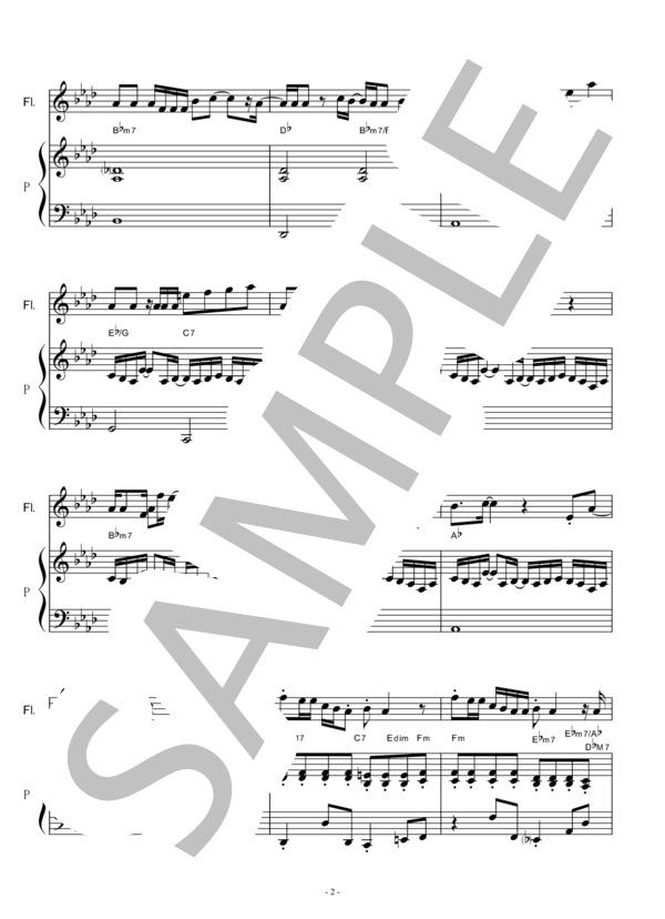 楽譜 プリ テンダー 無料 ピアノ プリ テンダー