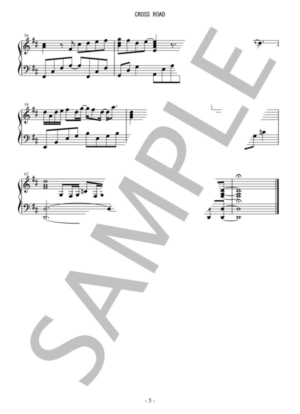 Osmb crossroad piano 5