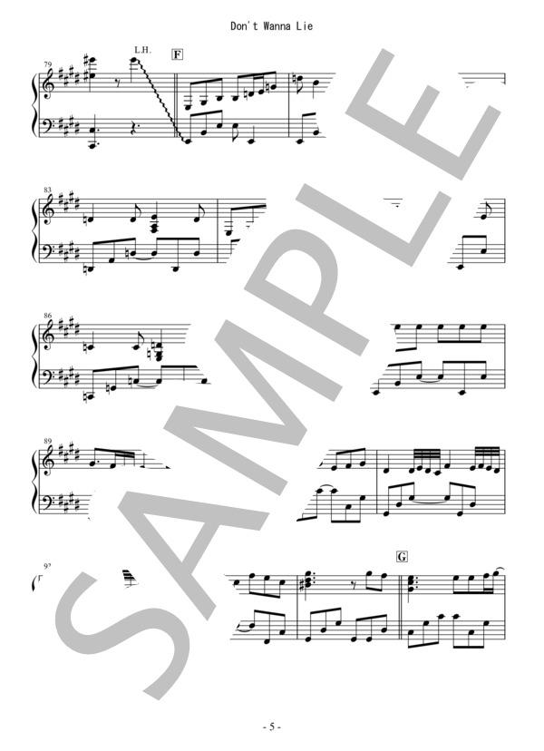 Osmb donwana piano 5