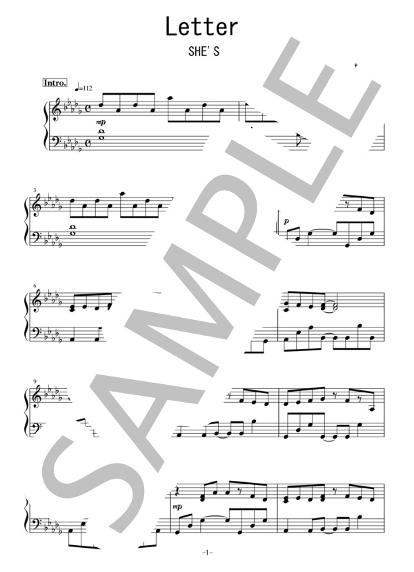 Osmb letter piano 1