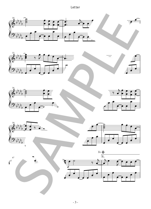 Osmb letter piano 3