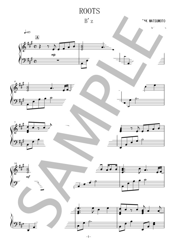 Osmb roots piano 1