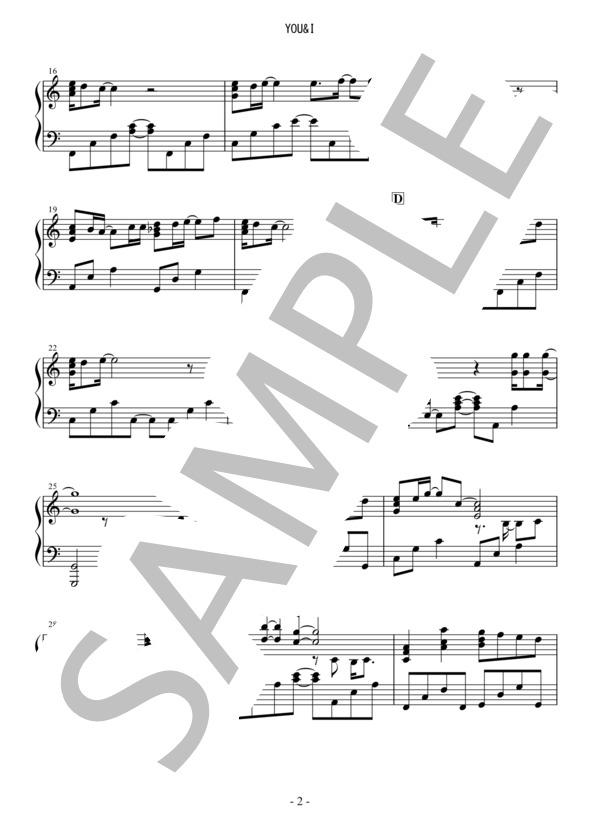Osmb youandi piano 2