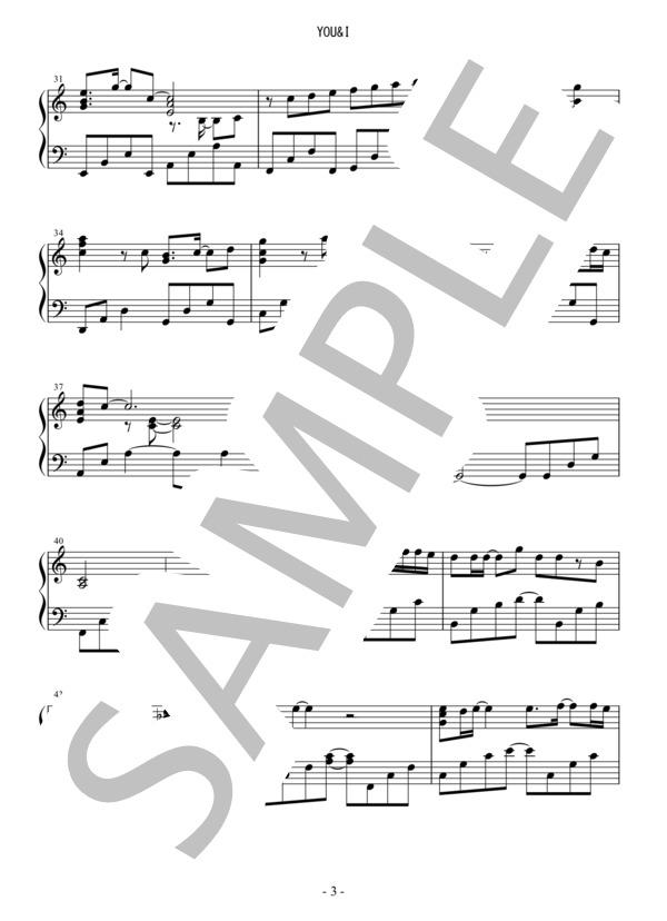 Osmb youandi piano 3