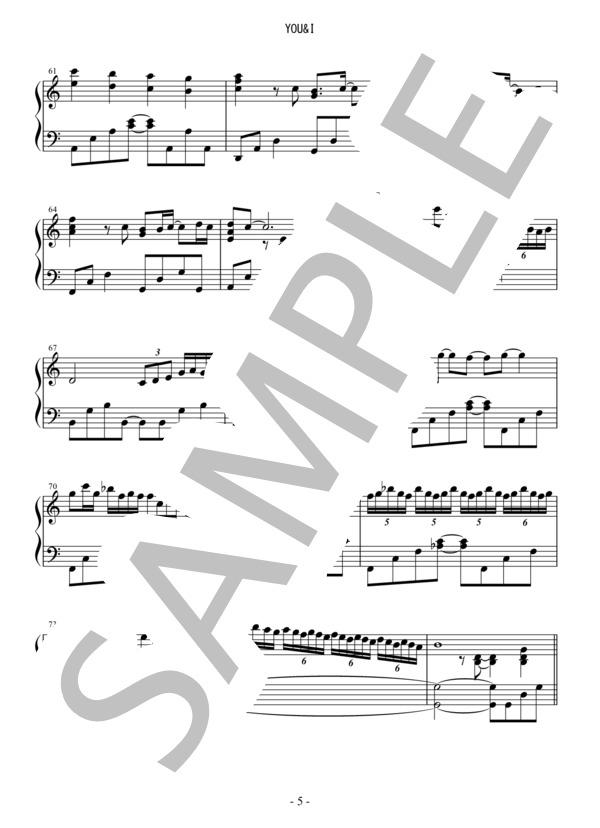 Osmb youandi piano 5