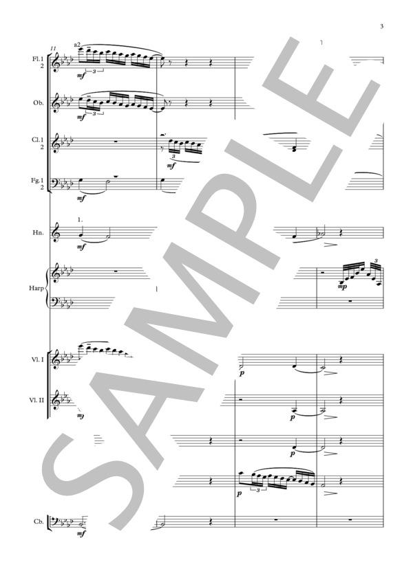 Debussy bruyeres orchestra 3
