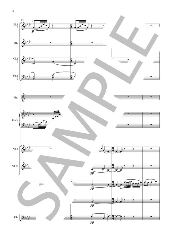 Debussy bruyeres orchestra 4