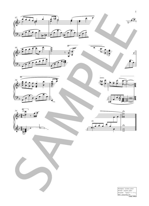Jin maintitle piano strings sammyofficial 3