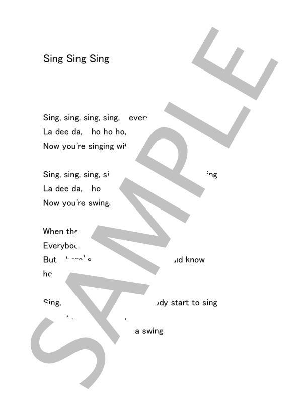 Raku singsingsingem 3