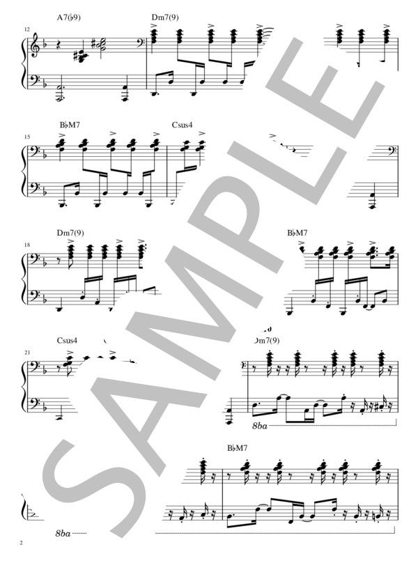 Zussie rhythmacomp 2