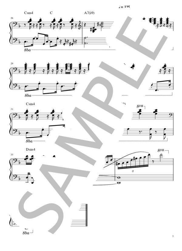 Zussie rhythmacomp 3
